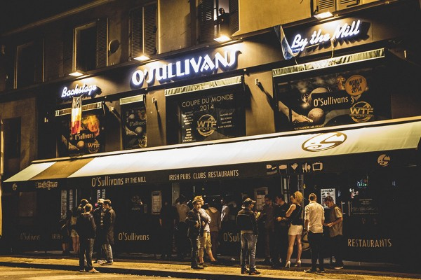O'Sullivans Pubs