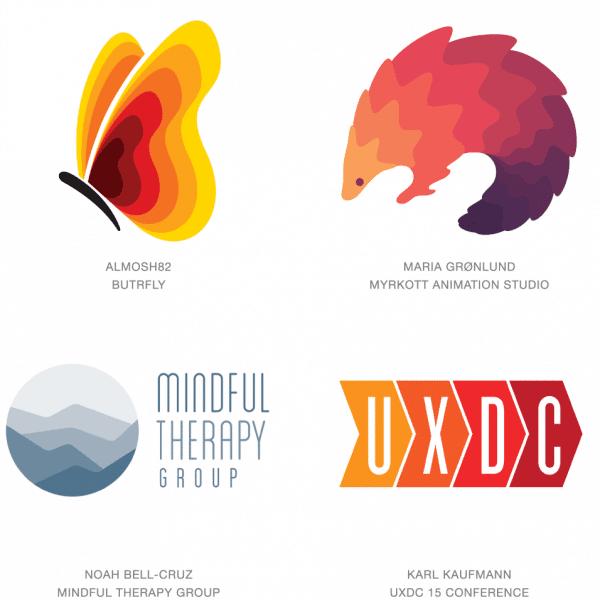 Tendances logotypes 2016