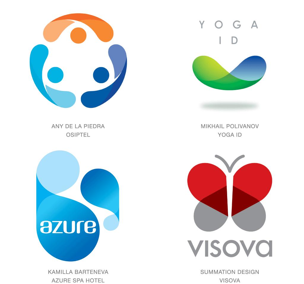 Célèbre Logos, logotypes et tendances graphiques 2016 VZ23