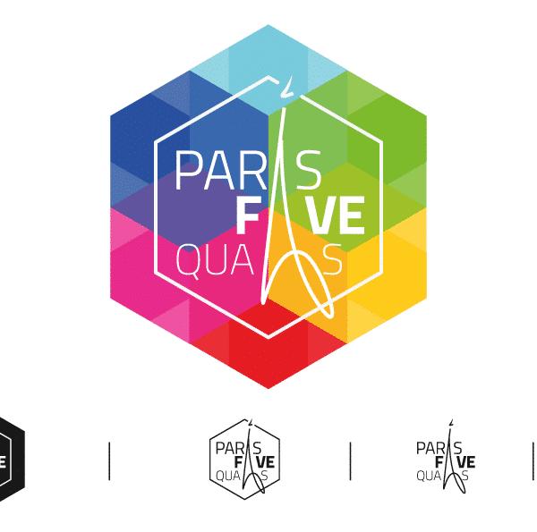 Retrospective des logos  2017