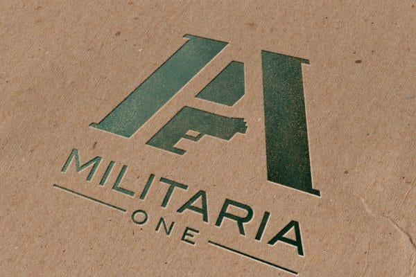 MILITARIA ONE