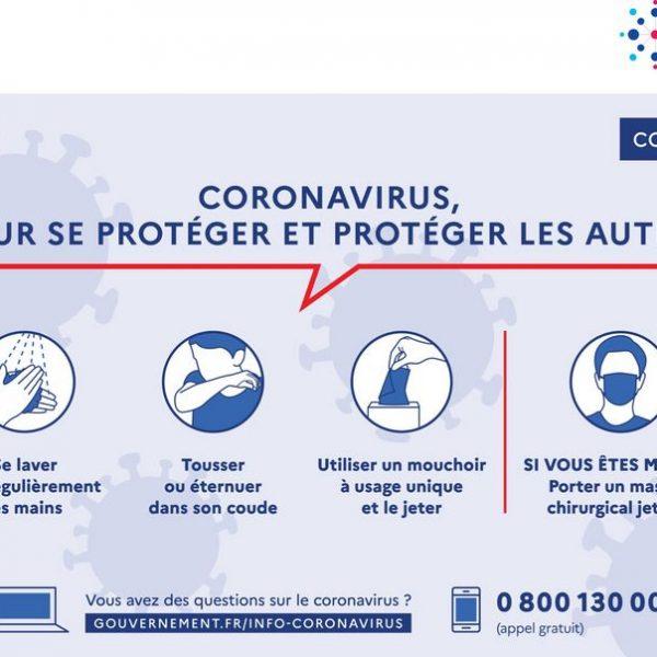 Protégez vos collaborateurs !