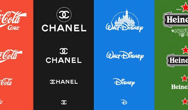 Logos adaptifs ou responsives, c'est quoi?