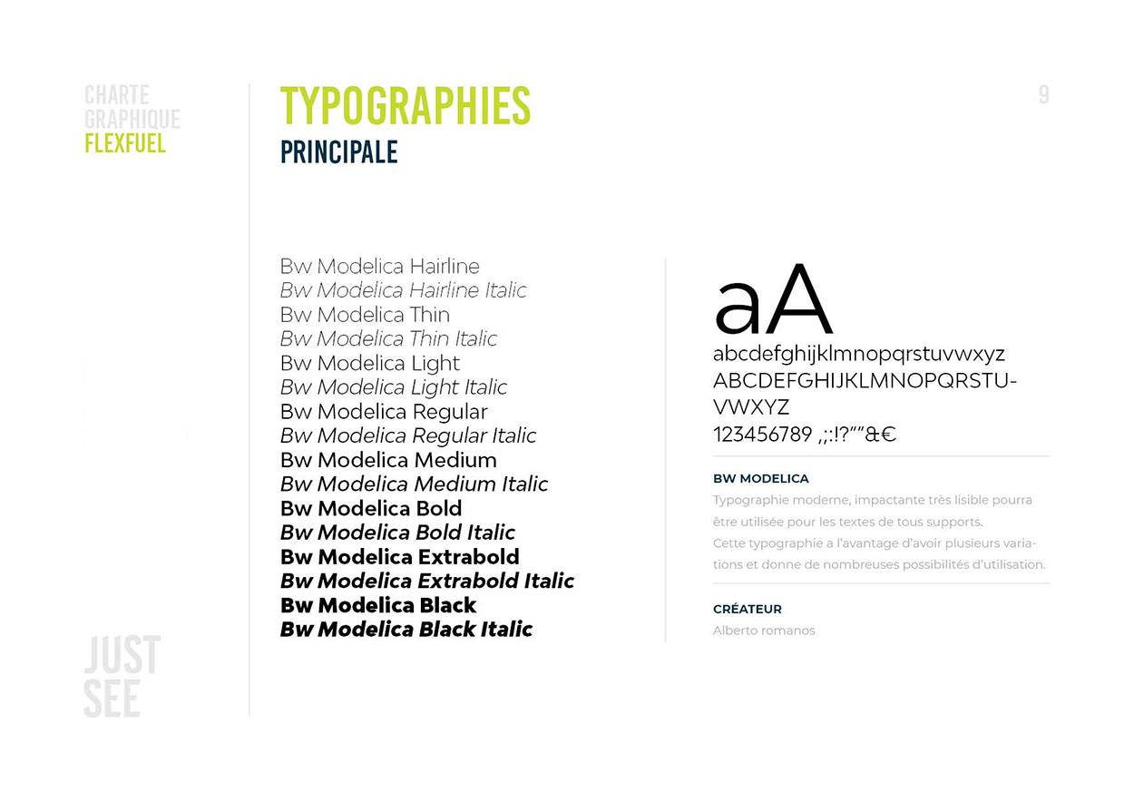 Flexfuel-guideline-typographies