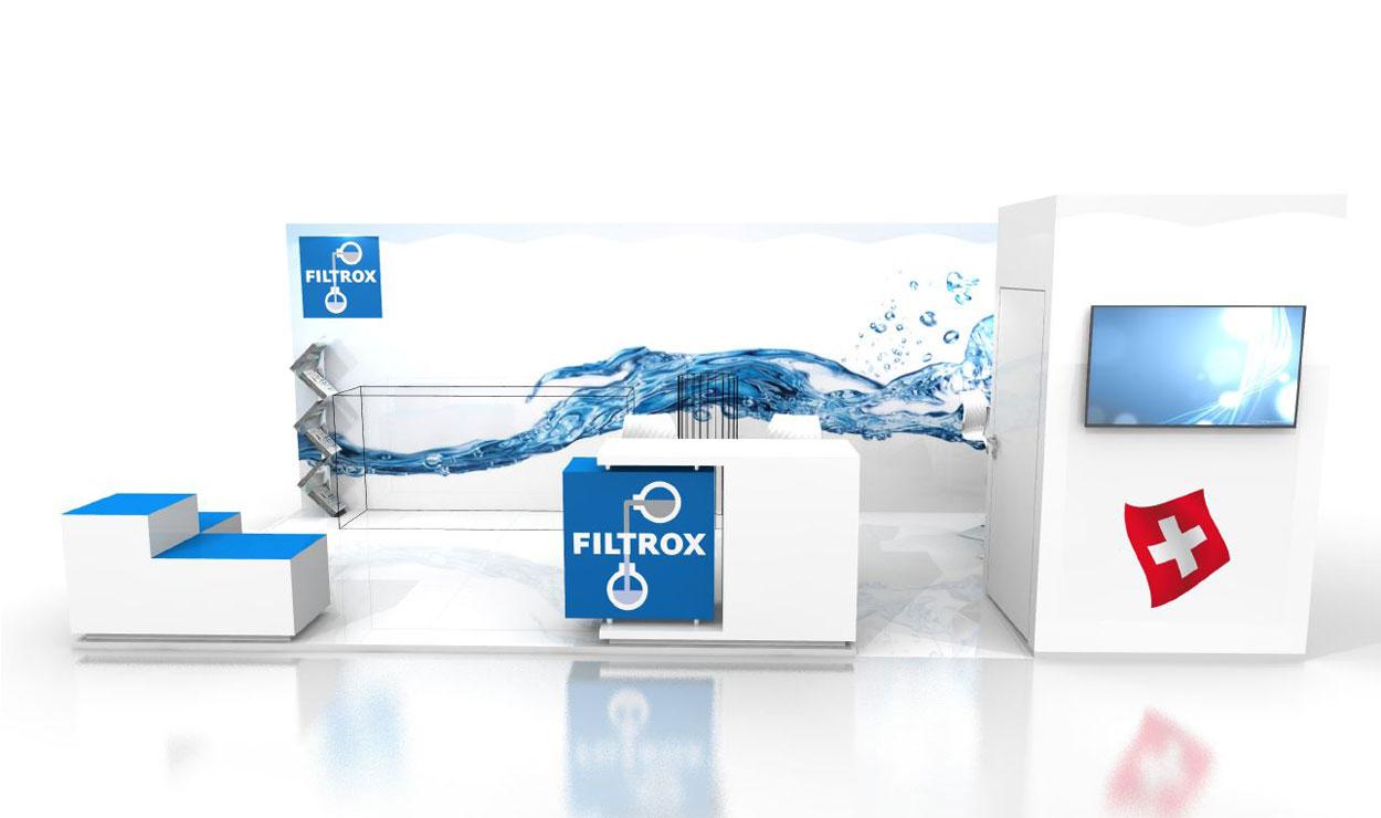 Filtrox-stand-evenement-adhesif-personnalisation