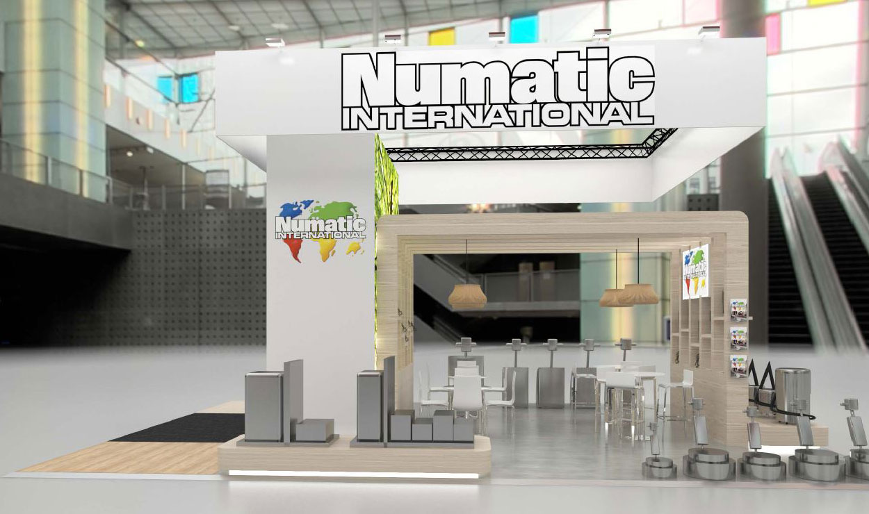 Numatic-international-stand-evenement-salon-adhesif-personnalisation