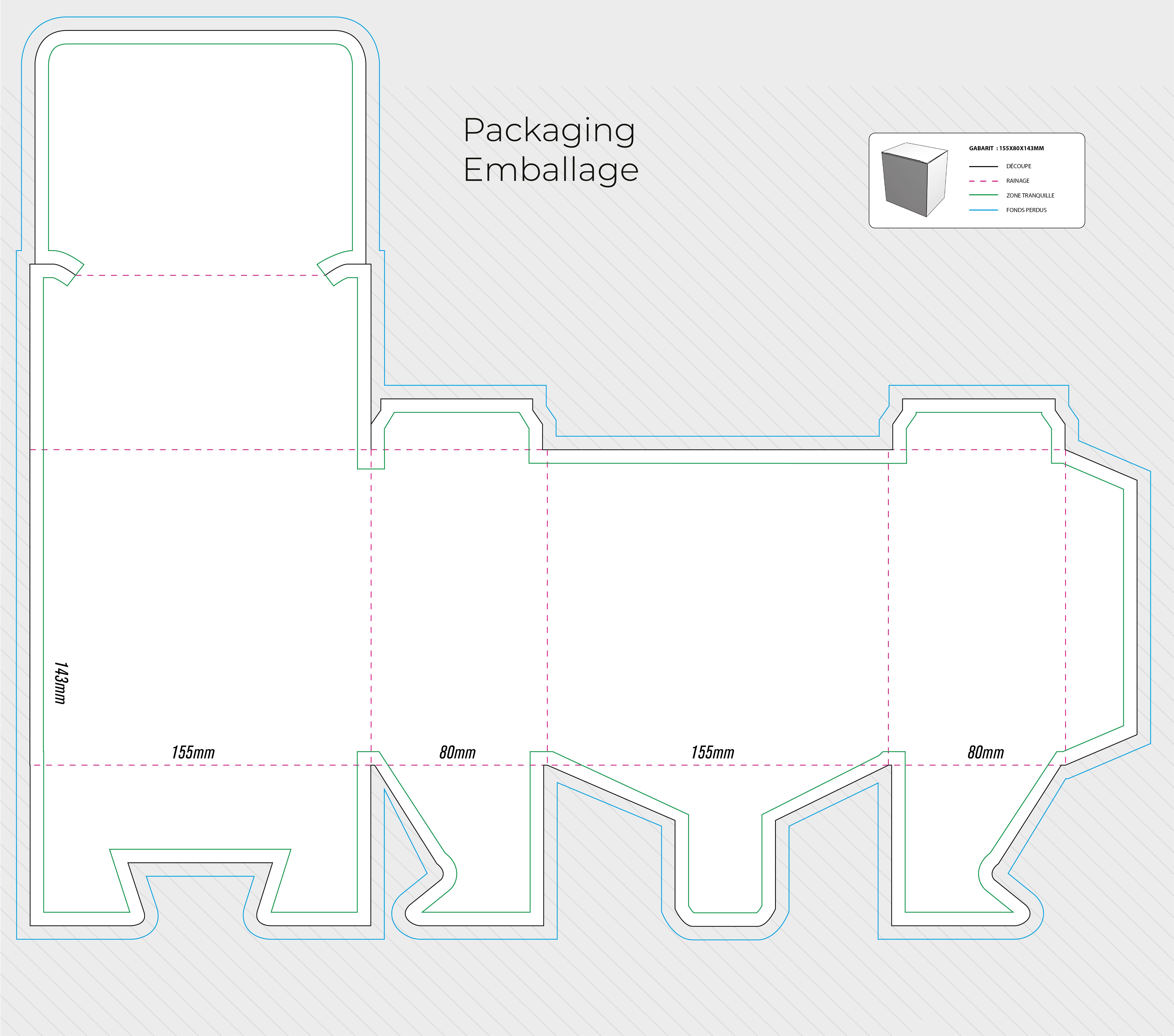 Packaging 2KINS PROD-07