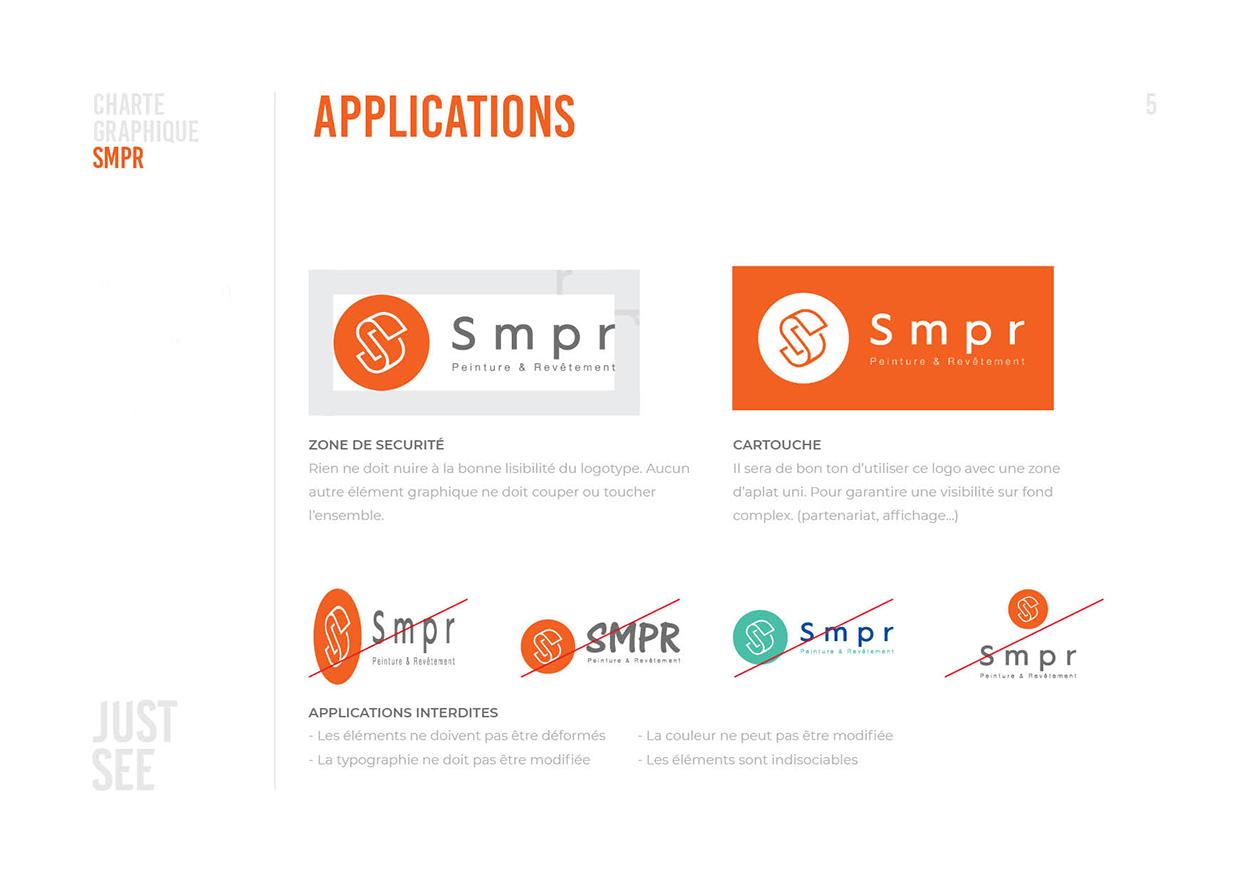 SMPR - Charte-regles