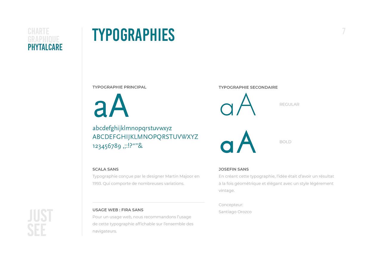 phytalcare-charte-graphique-typographie-principale-secondaire