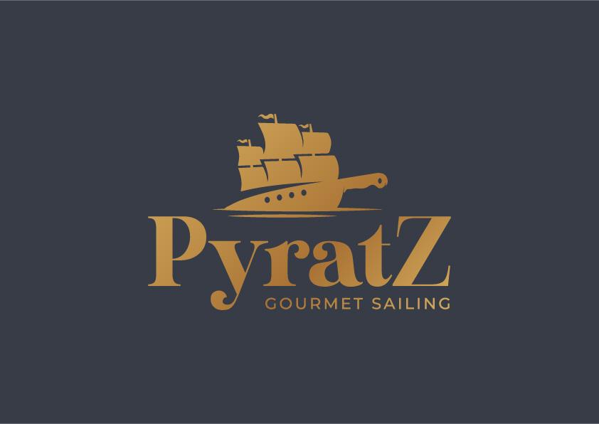 declinaison logotype PYRATZ-03