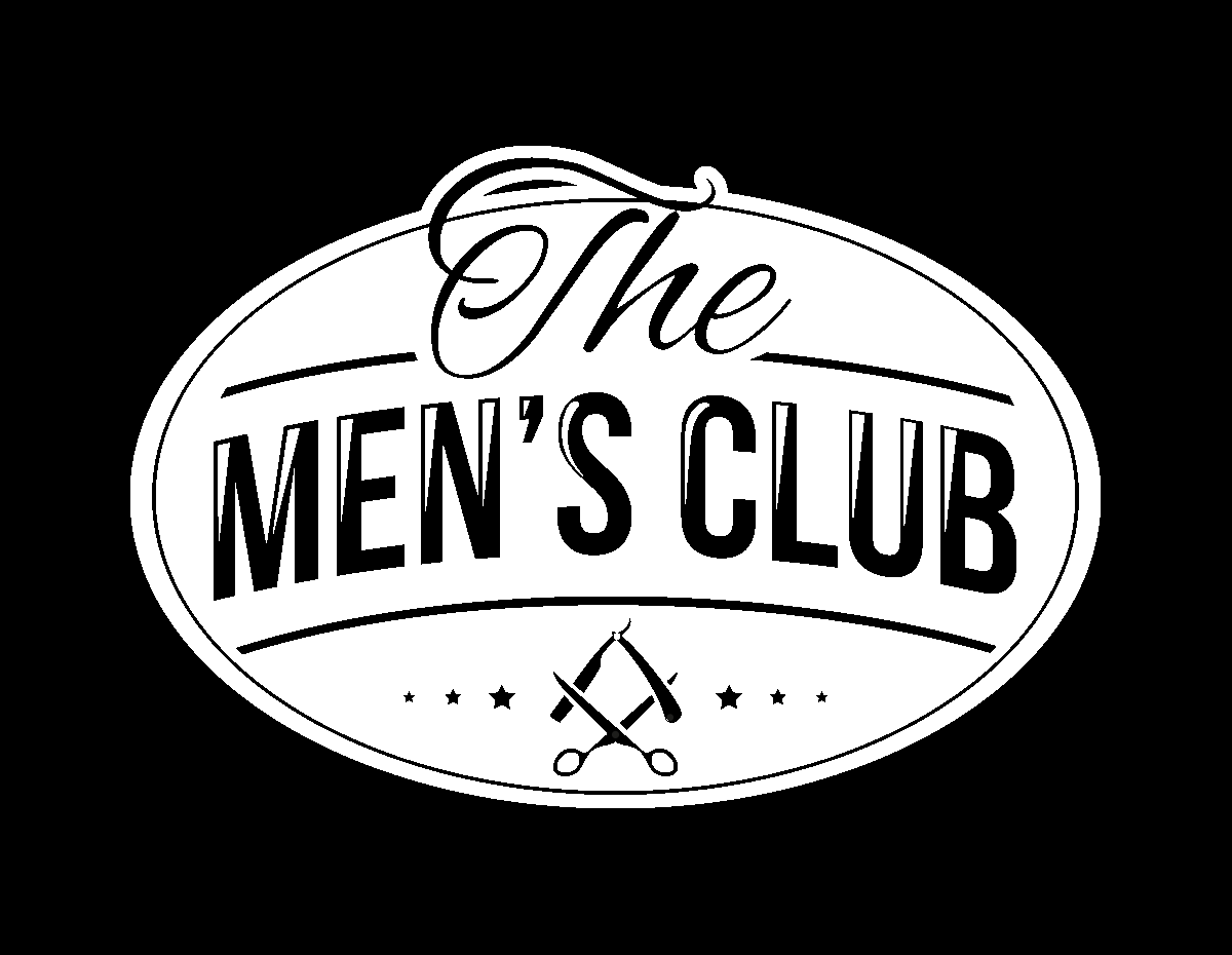 logotype themensclub blanc